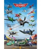 Maxi posters disney planes trend