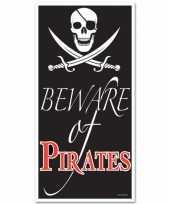 Mega piraten posters 150 cm trend