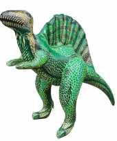 Mega realistische opblaas spinosaurus 76 cm trend