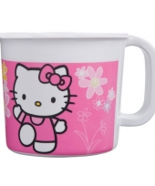 Melkbeker hello kitty trend