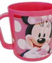 Melkbeker minnie mouse trend