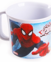 Melkbeker spiderman trend