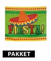 Mexicaans feest pakket trend