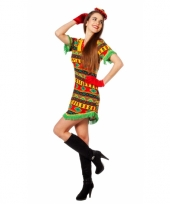 Mexicaanse outfit voor dames trend