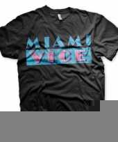 Miami vice t-shirt heren trend
