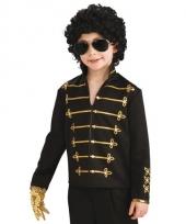 Michael jackson outfit kinderen trend