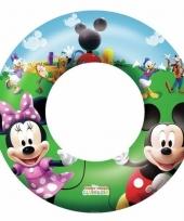 Mickey en minnie zwemband 56 cm trend