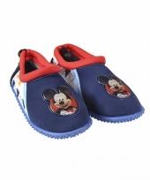 Mickey mouse waterschoenen voor kinderen trend