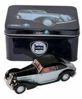 Miniatuur auto lancia astura 1934 1 43 trend