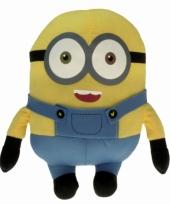 Minions knuffel bob 26 cm trend