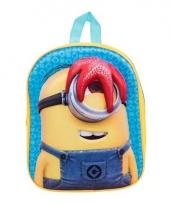 Minions schooltas voor kinderen trend