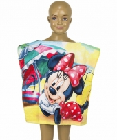 Minnie mouse badcape trend