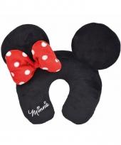 Minnie mouse nekkussen voor meisjes trend