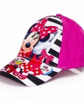 Minnie mouse pet roze voor kinderen trend