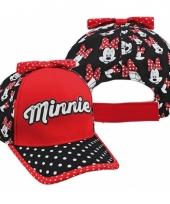 Minnie mouse pet voor kinderen trend