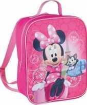Minnie mouse rugzak voor kinderen trend 10155085