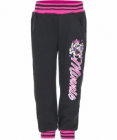 Minnie mouse sportbroek zwart trend