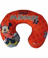 Minnie mouse vliegtuig kussen trend