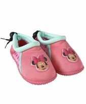 Minnie mouse waterschoenen voor meiden trend