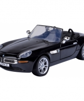 Modelauto bmw z8 cabrio 1 24 trend