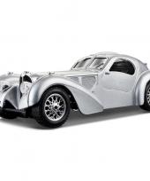 Modelauto bugatti atlantic 1 24 trend