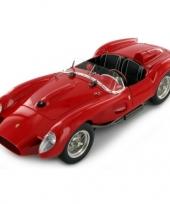 Modelauto ferrari 250 testa rossa 1957 1 43 trend