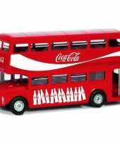 Modelauto londen bus 1 36 trend