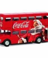 Modelauto londen bus kerstmis 1 36 trend