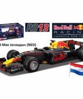 Modelauto rb13 max verstappen 1 32 trend