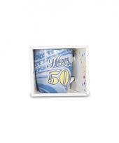 Mok happy 50 trend