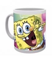 Mok spongebob keramiek trend