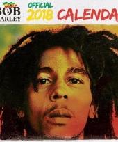 Muziek kalender 2018 bob marley trend