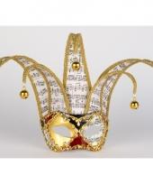 Muziek venetiaans masker handgemaakt trend 10080998