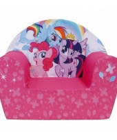 My little pony kinderstoeltje trend