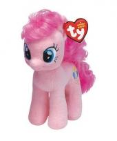 My little pony knuffel pinkie 15 cm trend