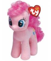 My little pony knuffel pinkie 24 cm trend