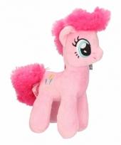 My little pony knuffel pinkie pie 18 cm trend