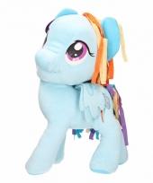 My little pony knuffel rainbow dash 56 cm trend