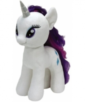 My little pony knuffel rarity 24 cm trend