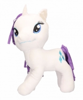 My little pony knuffel rarity 56 cm trend