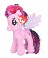 My little pony knuffel sparkle 15 cm trend