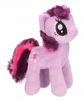 My little pony knuffel twilight sparkle 18 cm trend