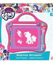 My little pony magnetisch tekenbord trend
