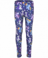 My little pony meisjes legging trend