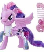 My little pony movie twilight sparkle 8 cm trend