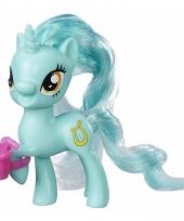 My little pony paardje lyra heartstrings 8 cm trend