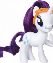 My little pony paardje rarity 8 cm trend