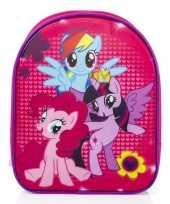 My little pony rugtas holografisch trend