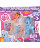 My little pony schoenkado trixie 8 cm trend