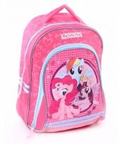 My little pony schooltas voor meisjes trend